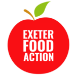 Exeter Food Action logo