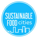 Sustainable Food City logo